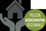 POLIZZA ASSICURATIVA DECENNALE